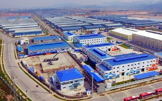 Colliers International: BĐS công nghiệp, cho thuê văn phòng châu Á có khả năng tăng trưởng năm nay