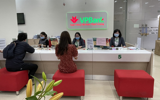 Đằng sau những tham vọng của VPBank