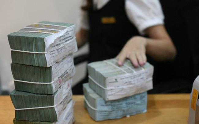 Sau mùa cao điểm, lãi suất VND liên ngân hàng giảm nhanh