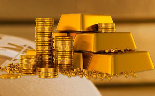 Giá vàng tiếp tục lao dốc xuống thấp nhất 7 tháng, đồng tăng vọt lên cao nhất 9 năm