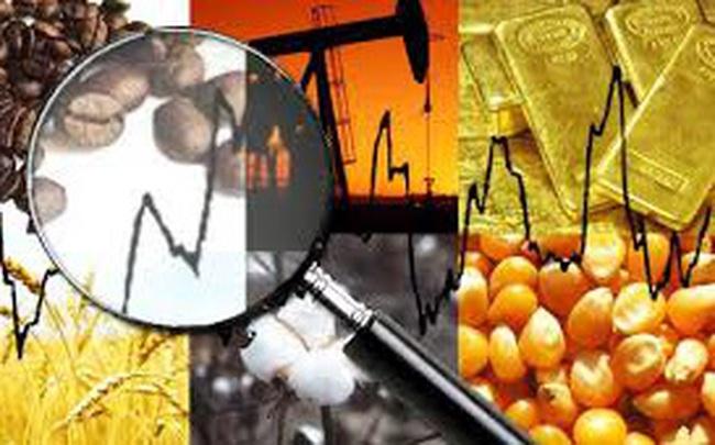 Thị trường ngày 02/2: Giá dầu tăng hơn 2%, bạc tăng tiếp hơn 6% leo lên đỉnh 8 năm