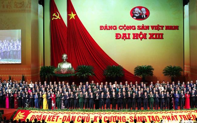Nikkei Asia, Yonhap, Reuters... đưa tin Đại hội XIII của Đảng bế mạc, nhấn mạnh tầm nhìn phát triển của Việt Nam