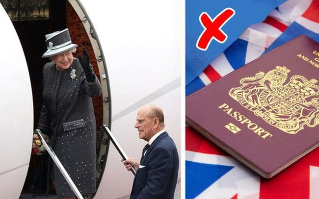 9 điều kỳ lạ tồn tại trong Hoàng gia Anh khiến người thường cảm thấy cực kỳ khó hiểu