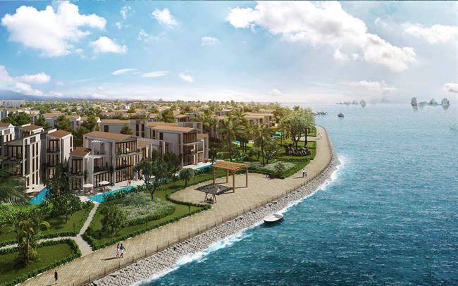 Sun Group lập quy hoạch đầu tư dự án hơn 10.000 tỷ đồng tại Thanh Hóa