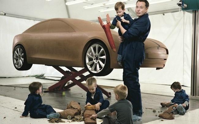 Elon Musk chia sẻ bí quyết dạy con: 'Chúng chủ yếu được giáo dục bởi YouTube và Reddit'