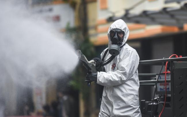 """Nhiều F2 trở thành F0 khiến dịch Covid-19 đang lan nhanh tại Hà Nội: Liệu có trường hợp """"siêu lây nhiễm""""?"""