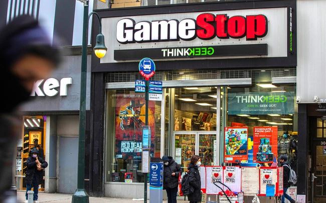 Giới phân tích nói gì về hiện tượng GameStop?
