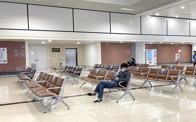 Bộ GTVT không xem xét đóng cửa sân bay Nội Bài