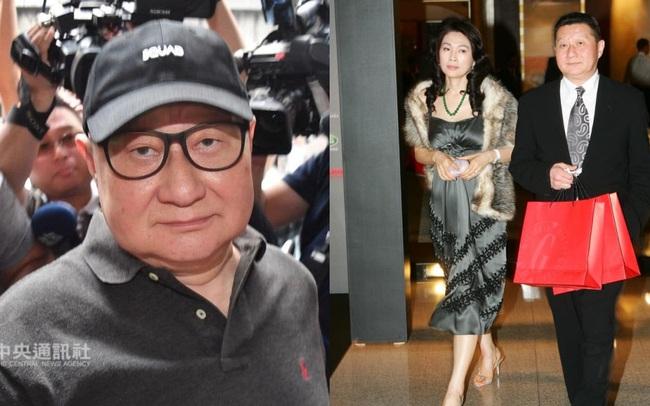 """""""Drama nhiều tập"""" của ông vua viễn thông Đài Loan: Tỷ phú ngoại tình nhiều lần, cuối cùng phải lãnh hậu quả cay đắng vì cuộc đời """"có vay có trả"""""""