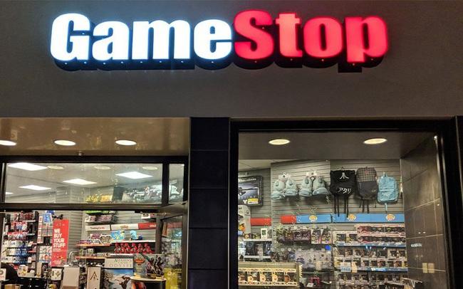 9 nhà đầu tư kiếm 16 tỷ USD từ cổ phiếu GameStop trong vòng 1 tháng