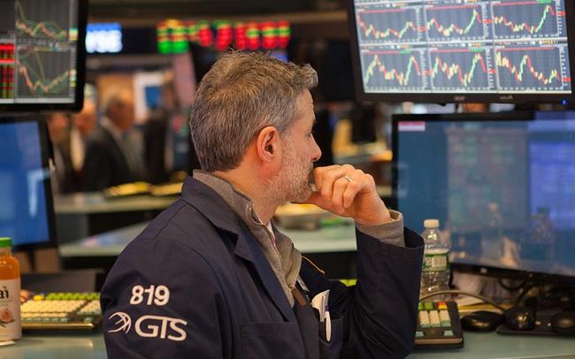 Nhà đầu tư lo ngại trước xu hướng lợi suất trái phiếu tăng cao, Phố Wall giao dịch trong ảm đạm