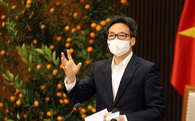 """Báo cáo Thủ tướng việc các tỉnh lân cận """"ngăn sông, cấm chợ"""" với Hải Dương"""
