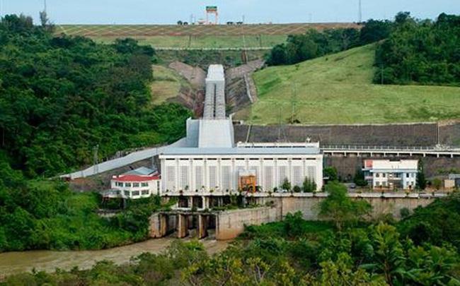 Thủy điện Thác Mơ (TMP) chốt danh sách cổ đông chi trả cổ tức bằng tiền tỷ lệ 15%