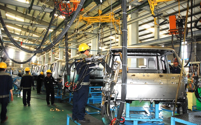 Ngoài xuất khẩu, đâu là nội lực phục hồi của Việt Nam?