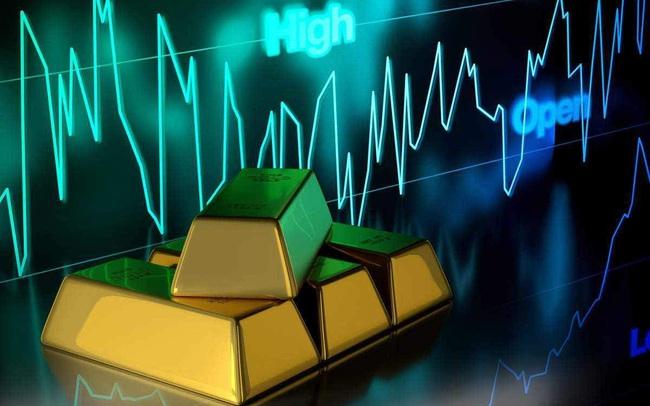 Giá vàng đảo chiều gây sốc: Từ ngôi sao của thị trường hàng hóa đến khởi đầu năm mới tệ nhất từ 1991