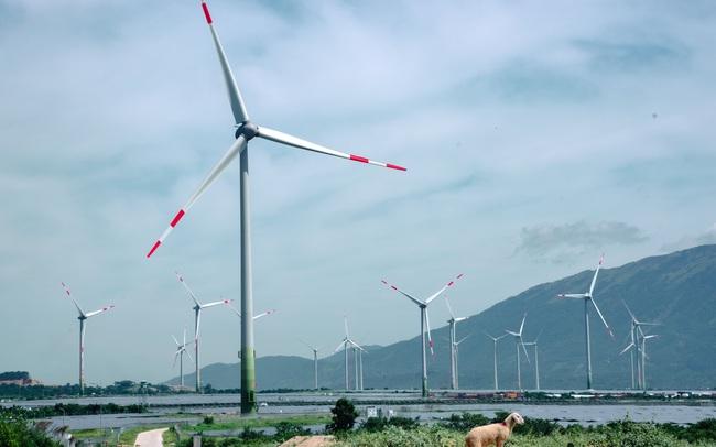 Việt Nam đứng thứ 3 về chuyển đổi năng lượng tái tạo trong khu vực