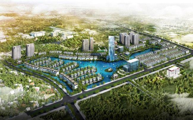 Vị trí chính xác siêu dự án gần 450 ha của Vinhomes tại Hưng Yên vừa được Thủ tướng phê duyệt nằm ở đâu?