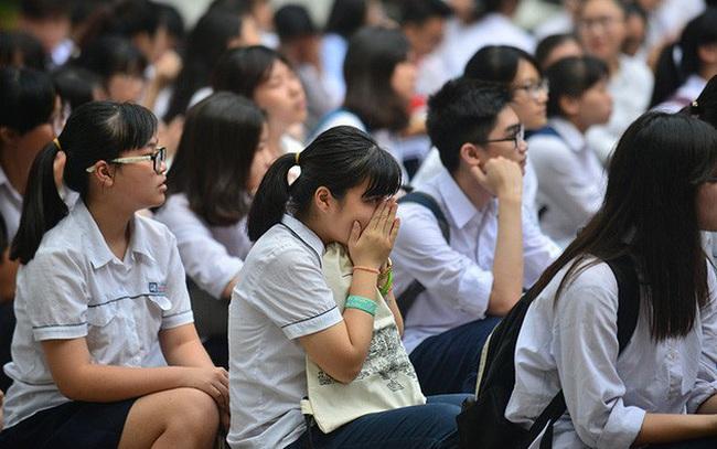 4 thay đổi quan trọng trong kỳ thi tuyển sinh lớp 10 năm 2021 ở Hà Nội, học sinh cần nắm rõ tránh đăng ký nguyện vọng sai sót