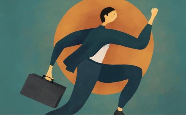 Harvard Business Review khẳng định, cần nhảy việc ngay nếu bạn có đủ 5 dấu hiệu nguy hiểm này: Thời gian không nhân từ với kẻ thích chần chừ!
