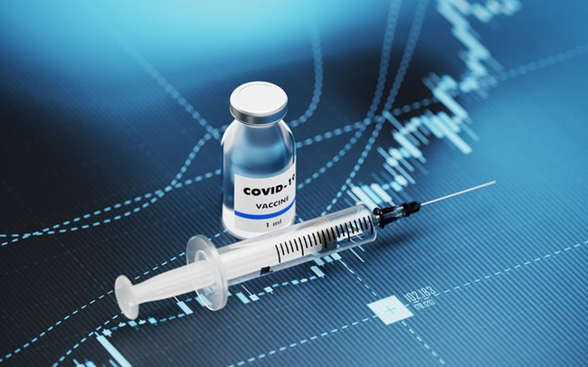 Điểm danh những ngành hưởng lợi nhiều nhất khi có vaccine Covid-19