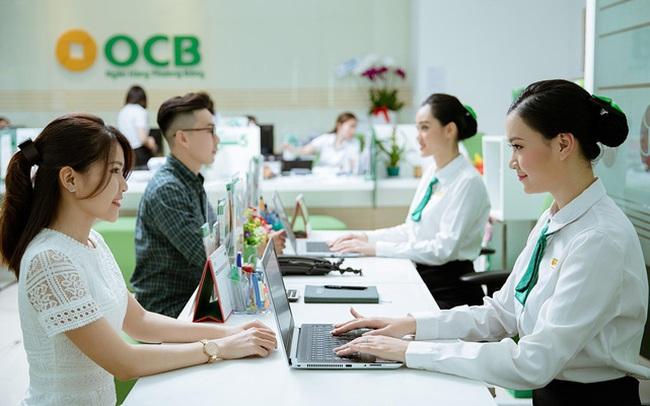 OCB tung hàng loạt ưu đãi dành cho doanh nghiệp nhỏ và vừa