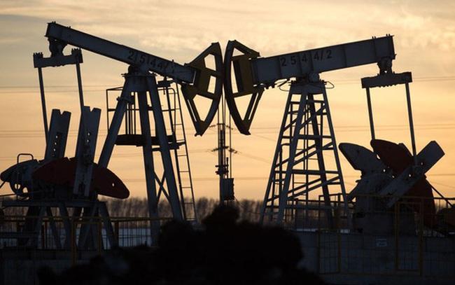 Goldman Sachs: Giá dầu sắp lên 75 USD/thùng