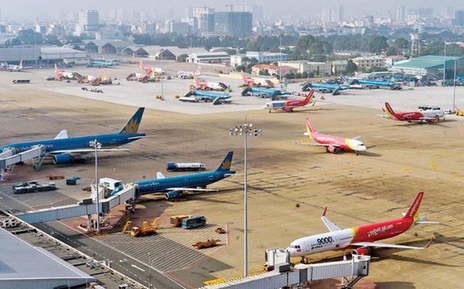 Việt Nam bắt đầu ra nhập 'cuộc đua' mở rộng sân bay trên thế giới?