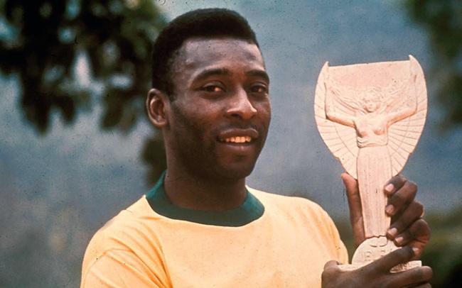 Huyền thoại sân cỏ Pele và chuyện đời tư ồn ào bậc nhất: 80 tuổi cay đắng thừa nhận bản thân không biết có chính xác bao nhiêu người con