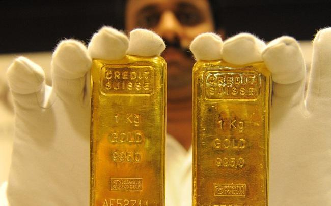 Nhiều yếu tố sẽ đẩy giá vàng giảm sâu trong tuần này?