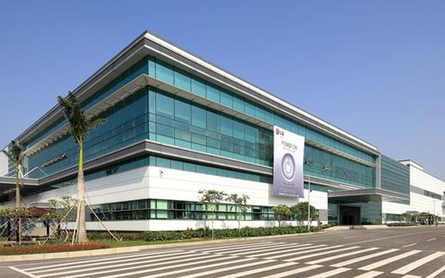 Korea Times: LG Electronics thất bại trong việc bán mảng di động cho Vingroup