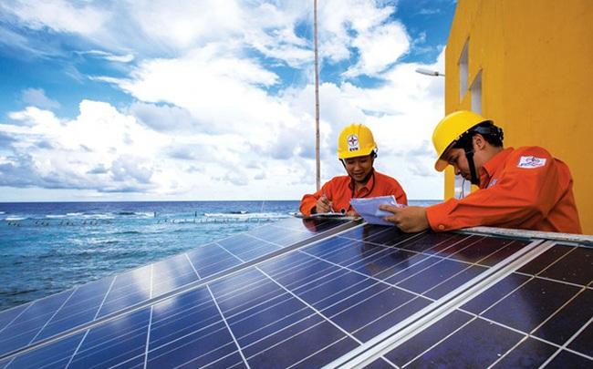 Tổng vốn đầu tư điện lực giai đoạn 2021-2030 cần gần 130 tỷ USD