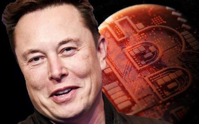 Elon Musk muốn phát hành tiền ảo Marscoin cho nền kinh tế sao Hỏa