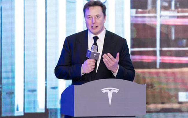 """Lỡ lời bình luận về tiền ảo, tài sản Elon Musk """"bốc hơi"""" hơn 15 tỷ USD chỉ sau 1 đêm"""