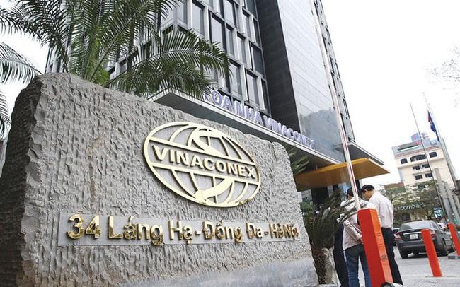 Vinaconex chào mua công khai phần lớn cổ phần tại Vinaconex 25 và Phát triển Điện Miền Bắc 2
