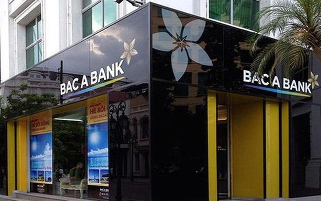 Hơn 700 triệu cổ phiếu BAB của BacABank sẽ hủy đăng ký giao dịch trên sàn UPcom từ 25/2/2021