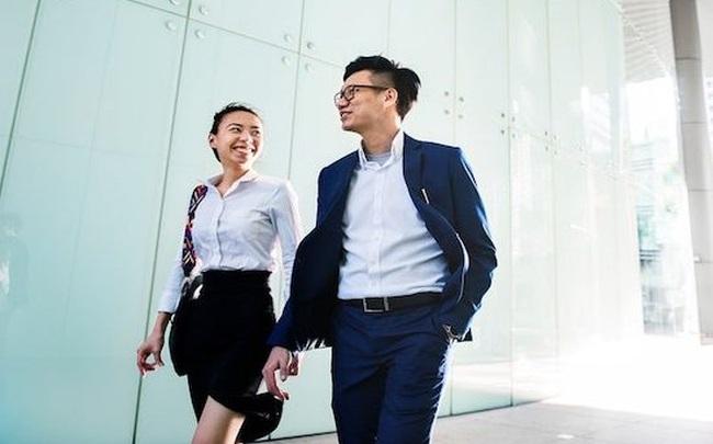 Yếu tố sống còn giúp các doanh nghiệp thu hút và giữ chân người tài: 74% lao động đều quan tâm, ngay cả nhân sự cấp cao cũng coi trọng hàng đầu