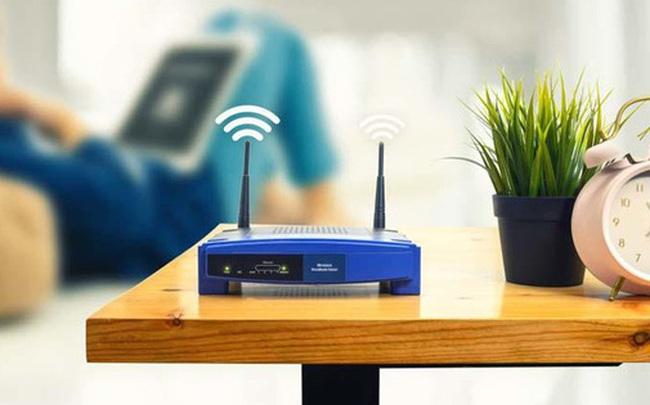 Đừng đặt router Wi-Fi ở 3 vị trí này trong nhà, nếu không tốc độ 100 Mbps cũng hóa 'rùa bò'