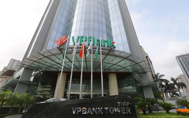 VPBank là ngân hàng tư nhân duy nhất ở Việt Nam lọt top 250 ngân hàng giá trị nhất toàn cầu