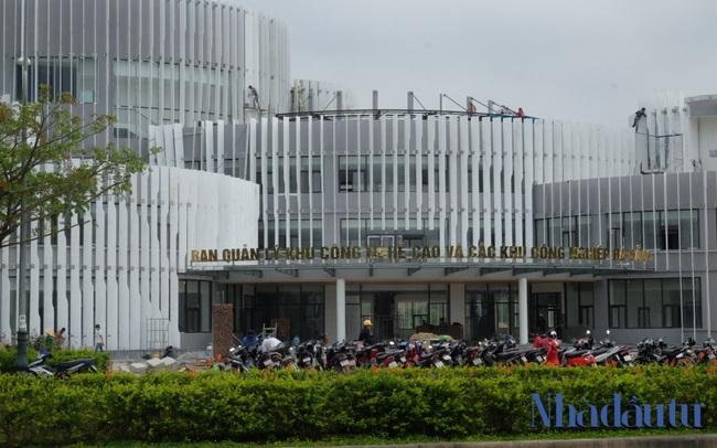 Lộ diện các dự án lớn được Đà Nẵng cấp giấy chứng nhận đăng ký đầu tư