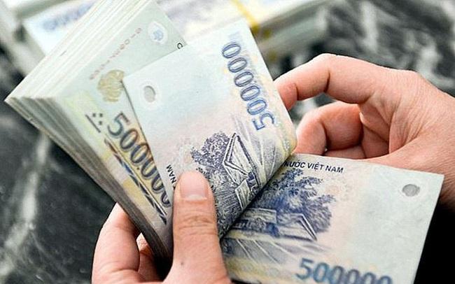Các chính sách tiền lương có hiệu lực từ tháng 3