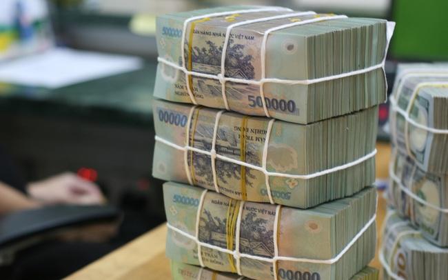 Thanh khoản dồi dào, Ngân hàng Nhà nước rút nốt tiền hỗ trợ về