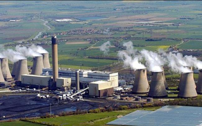 Thời gian tới, các nhà máy nhiệt điện than mới phải sử dụng than nước ngoài