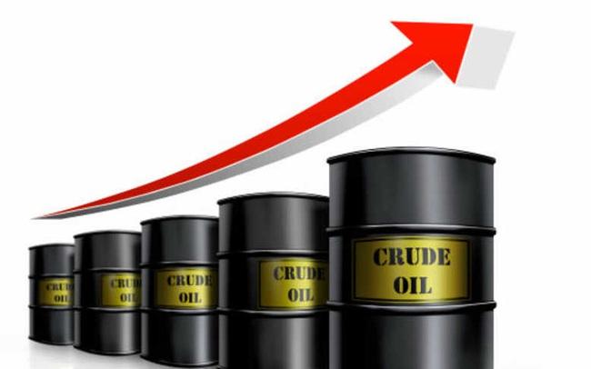 Thị trường ngày 25/2: Giá dầu tăng vượt 67 USD/thùng, đồng tiếp tục tăng