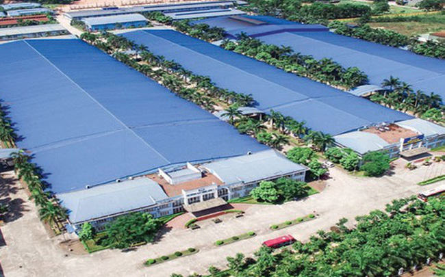 Hạ tầng Vĩnh Phúc (IDV) được phê duyệt đầu tư dự án KCN 165ha