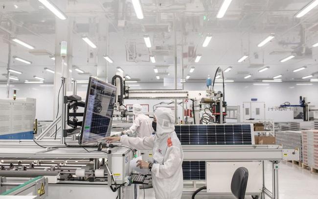 Việt Nam đóng góp gì vào phục hồi nhu cầu hàng điện tử trên toàn cầu?