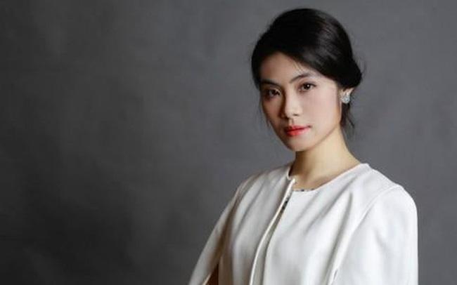 Ái nữ xinh đẹp của BĐS Nam Cường: Đời tư kín đáo, 20 tuổi đã đảm đương vị trí Phó chủ tịch Tập đoàn