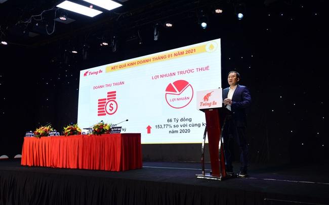 ĐHĐCĐ Tường An thông qua việc phát hành 17 triệu cổ phiếu giá 40.000 đồng/cp và 1,7 triệu ESOP giá 15.000 đồng/cp