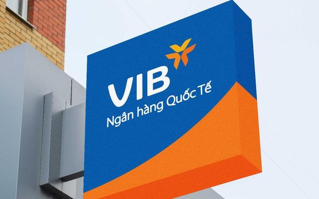 Duy trì đà tăng trưởng top đầu toàn ngành, VIB dự kiến chia cổ phiếu thưởng 40% trong năm 2021