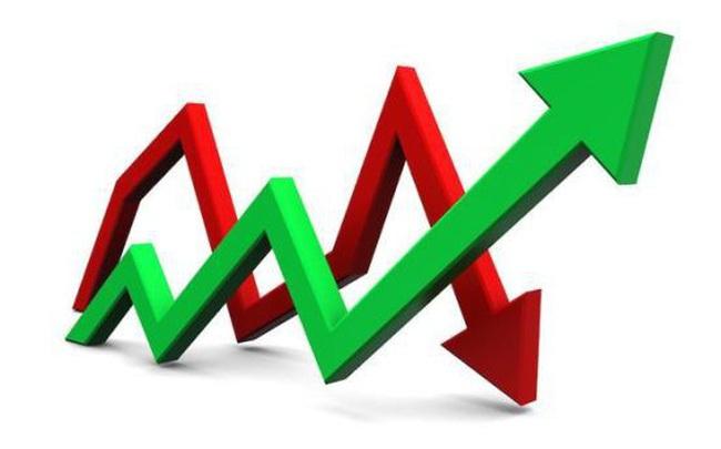 Thanh khoản tăng vọt, nhiều cổ phiếu đổi màu giúp VnIndex đảo chiều tăng điểm