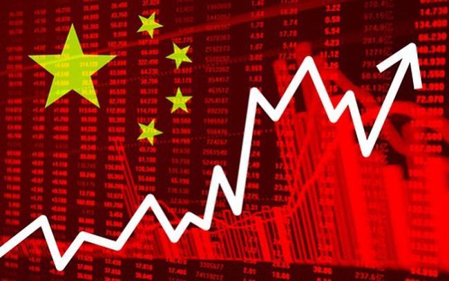 CNBC: Nền kinh tế Trung Quốc có thể tăng gấp đôi vào năm 2035